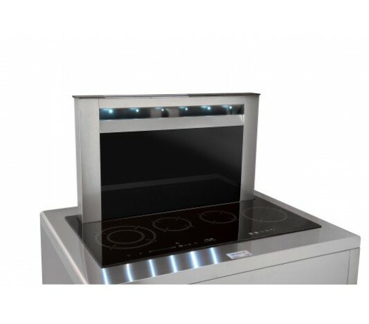 Set Pyramis Design Suprema DownDraft KA5001 PC